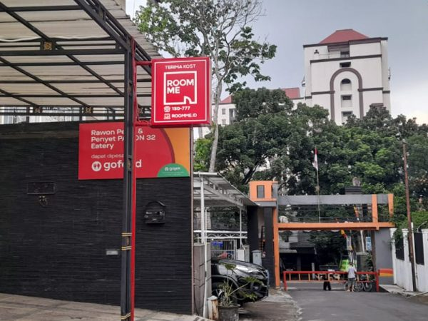 Tempat Bikin Neon Box Tangerang Hanya di Bentang Advertising