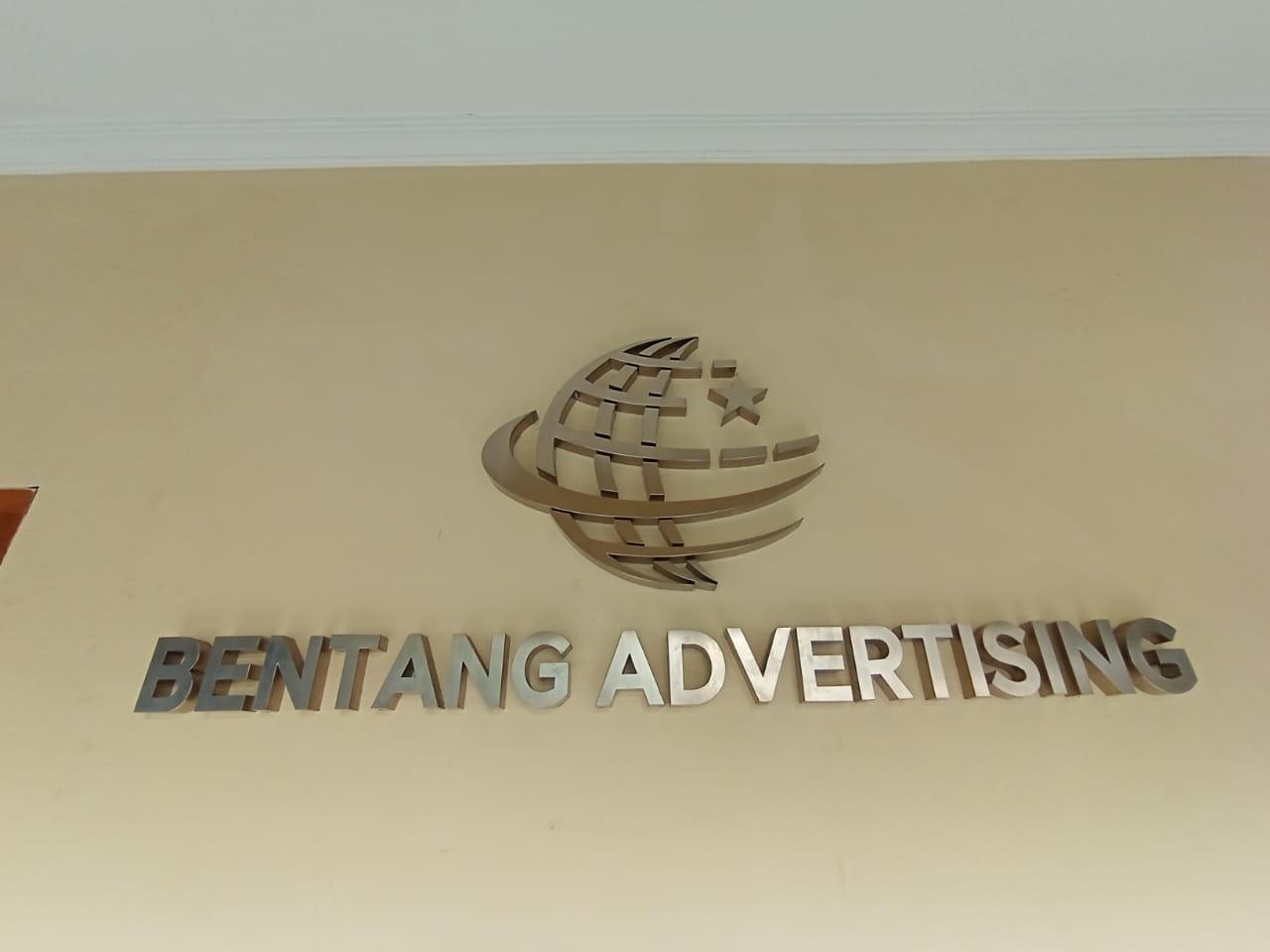 Perusahaan Advertising Tangerang Berkualitas Hanya Bentang Advertising